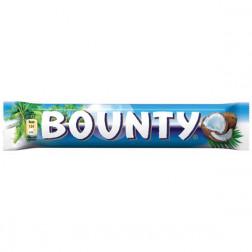 Батончик Bounty  55гр.
