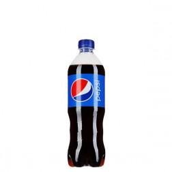 Напиток Pepsi-Cola газ 0,5л.