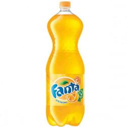 Напиток Fanta апельсин 2л.