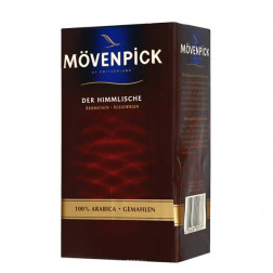 Кофе Movenpick of Switzerland Der Himmlische молотый 500гр.