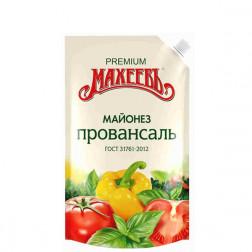 Майонез Махеевъ Провансаль 50,5% , 400гр.
