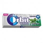 Жевательная резинка Orbit нежная мята 13,6гр.