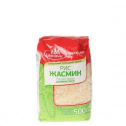 Рис агро-Альянс Тайский жасмин Экстра 500гр.