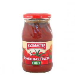 Томатная паста Кухмастер 480гр.