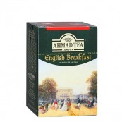 Чай черный Ahmad Tea English Breakfast 100гр.