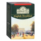 Чай черный Ahmad Tea English Breakfast 200гр.