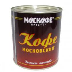 Кофе «Московский» растворимый порошкообразный 200 гр.