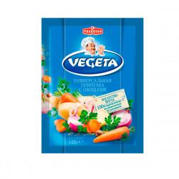 Приправа Vegeta универсальная с овощами, 125гр.