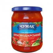 Соус томатный Чумак Краснодарский 500гр.