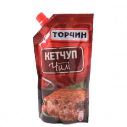Кетчуп Торчин «Чили»  300гр.