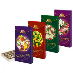 Набор конфет Бабаевский «Ассорти» 300гр.
