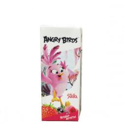 Нектар детский Angry Birds ягоды-фрукты 0,2л.
