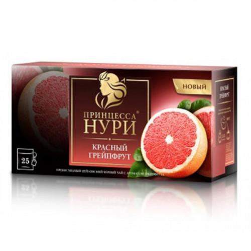нури грейпфрут