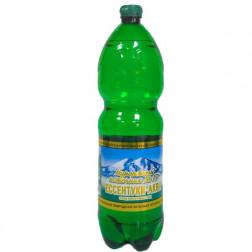 Вода минеральная Ессентуки-Аква № 4 газированная лечебная 1,5л.