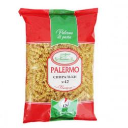 Макароны Palermo спираль  900гр.