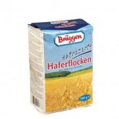 Хлопья овсяные  Bruggen «Haferflochen» 500гр.
