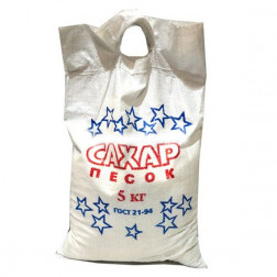 Сахар песок (мешок) 5 кг.