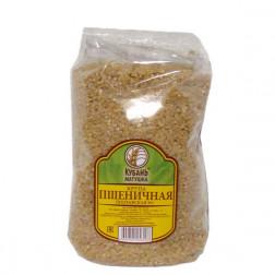Крупа пшеничная Кубань-Матушка целая «Полтавская №1» 800гр.