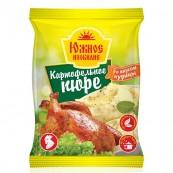 Пюре картофельное Южное изобилие со вкусом курицы 240гр.