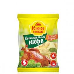 Пюре картофельное Южное изобилие со вкусом курицы 37гр.