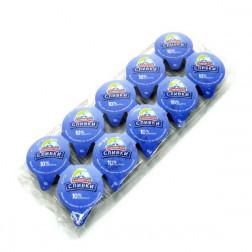 Сливки Альпенгурт порционные ультрапастеризованные  10% 10*10мл.