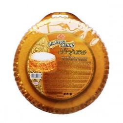 Коржи бисквитные «Виктория» светлые 400гр.