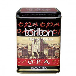 Чай черный Tarlton OPA 250гр.