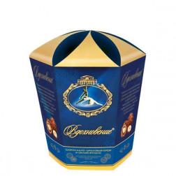 Набор конфет «Вдохновение» с фундуком 150гр.