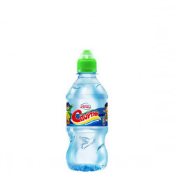 Вода питьевая Спортик н/газ 0,33л. в асс