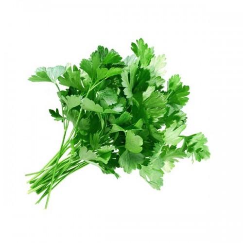 zelen-petrushka
