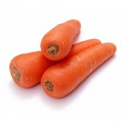 Морковь 1 кг.