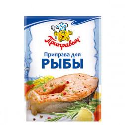 Приправа Приправыч д/рыбы 15гр.