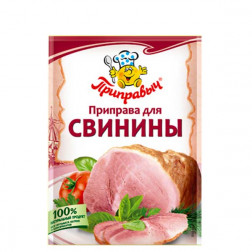 Приправа Приправыч д/свинины 15гр.