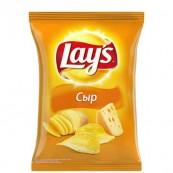 Чипсы Lays сыр 150гр.