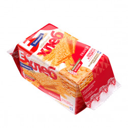 Хлебцы вафельные Елизавета ржаные, 75 гр