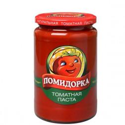 Томатная паста Помидорка, 480гр.