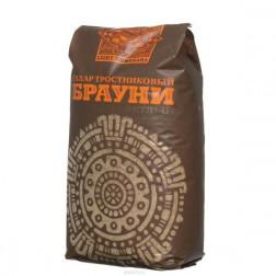 Сахар-песок тростниковый Dark Demerara БРАУНИ 900гр.