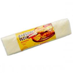 Тесто  «Титто» слоеное дрожжевое 1 кг.