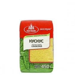 Кускус Агро-Альянс пшеничный 450гр.