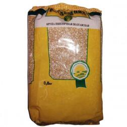 Крупа пшеничная из мягких сортов асс. 800гр.