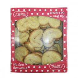 Печенье Титто «Ушки» 1 кг.