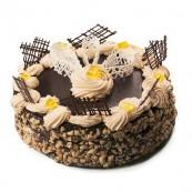 ПОД ЗАКАЗ! Торт «Крем-Брюле» 1 кг.