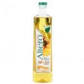 Масло Alterо Vitality  подсолнечное с добавлением масла зародышей пшеницы 810мл.
