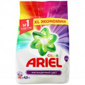 Стиральный порошок ARIEL автомат «Колор» 4,5кг.