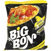Лапша б/приготовления Big Bon «Куриная c соусом» 75гр.