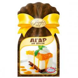 Агар-агар Парфэ для десертов 26 гр.
