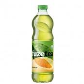 Холодный чай FuzTea зеленый «Цитрус» 1л.