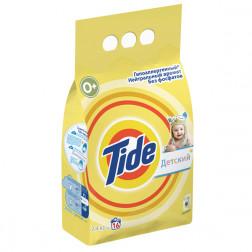 Стиральный порошок Tide «Детский» 2,4 кг.