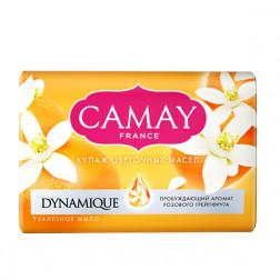 Кусковое мыло Camay «Dynamique» 85 гр.
