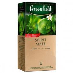 Чай травяной Greenfield «Spirit Mate» 25пак.